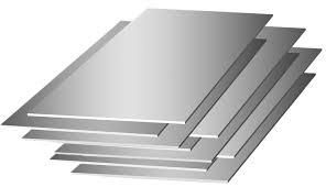 ورق استنلس استیل1.فولاد مارکت