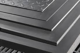 ورق استیل 304 مات موجود در انبار فولاد مارکت