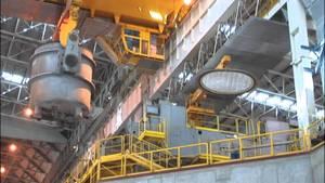 تولید فولاد در ایارن-فولاد مارکت