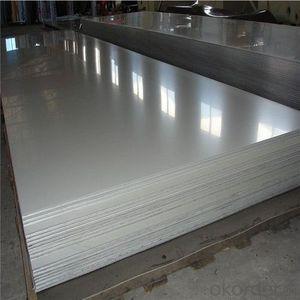 ورق استیل 316 موجود در انبار فولاد مارکت