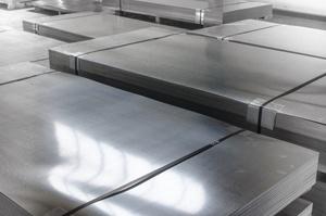 ورق استیل 321 موجود در انبار فولاد مارکت