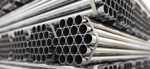 لوله استیل 304 موجود در انبار فولاد مارکت