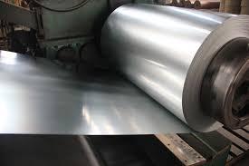 ورق آلومینیومی-فولاد مارکت