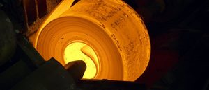 فولاد نورد گرم- فولاد مارکت