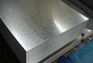 خرید ورق گالوانیزه از طریق سایت فولاد مارکت