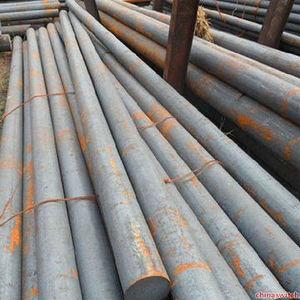 فولاد CK45 موجود در انبار فولاد مارکت