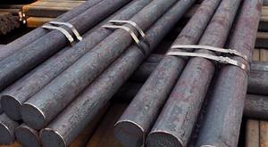 میلگرد ck45 موجود در انبار فولاد مارکت