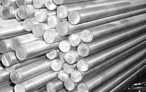 گرد A105 موجود در انبار فولاد مارکت در ابعاد مختلف