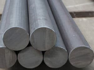 قیمت گرد A105 موجود در انبار فولاد مارکت در ابعاد مختلف
