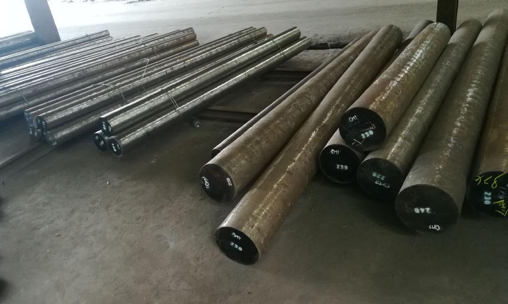 فولاد ابزار سردکارspk موجود در انبار فولاد مارکت