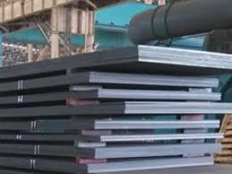 ورق A516 گرید 60 موجود در انبار فولاد مارکت