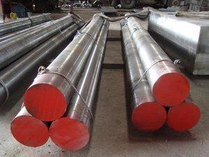 فولاد ابزار گرمکار- فولاد مارکت