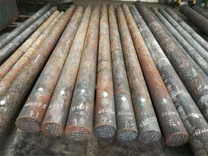 فولاد ابزار گرمکار h19 - فولاد مارکت