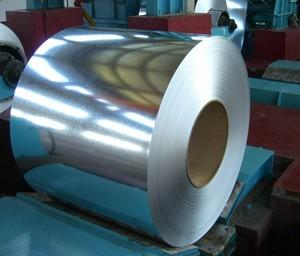 رول ورق روغنی موجود در انبار فولاد مارکت