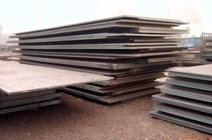 ورق سیاه ST37 موجود در انبار فولاد مارکت