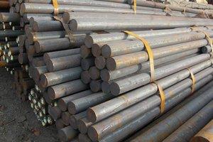 میلگرد430 موجود در انبار فولاد مارکت