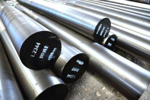 1.2344 فولاد ابزار گرمکار