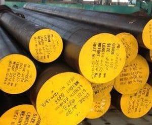فولاد عملیات حرارتی موجود در انبار فولادمارکت