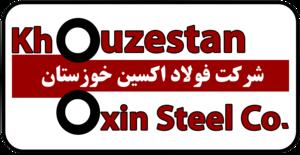 لوگو کارخانه اکسین خوزستان