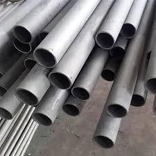 لوله بدون درز موجود در انبار فولاد مارکت