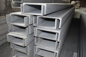 موجود در انبار فولاد مارکت UPN ناودانی