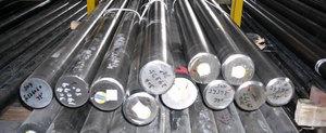 میلگرد استیل 420 موجود در انبار فولاد مارکت
