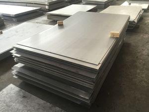 ورق استیل 420 موجود در انبار فولاد مارکت