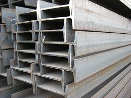 IPE تیرآهن موجود در فولاد مارکت