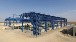 شرکت جهان فولاد سیرجان